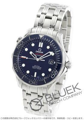 オメガ OMEGA 腕時計 シーマスター プロフェッショナル 300m防水 メンズ 212.30.41.20.03.001