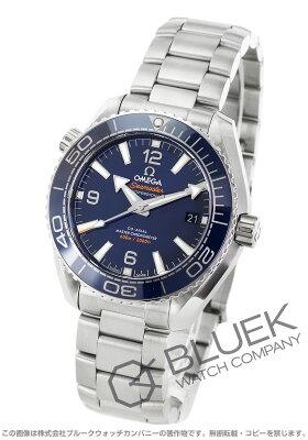 オメガ OMEGA 腕時計 シーマスター プラネットオーシャン 600m防水 メンズ 215.30.40.20.03.001