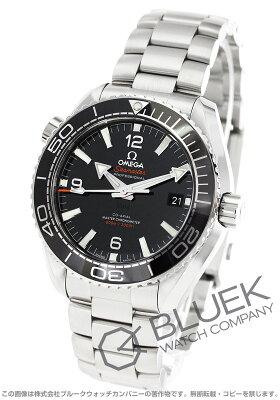 オメガ OMEGA 腕時計 シーマスター プラネットオーシャン 600m防水 メンズ 215.30.44.21.01.001