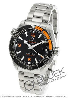 オメガ OMEGA 腕時計 シーマスター プラネットオーシャン マスタークロノメーター 600m防水 メンズ 215.30.44.21.01.002