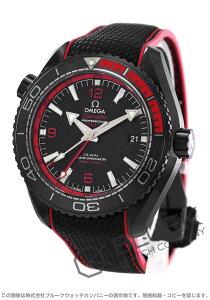 オメガ OMEGA 腕時計 シーマスター プラネットオーシャン ディープブラック 600m防水 メンズ 215.92.46.22.01.003
