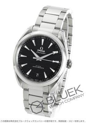 オメガ シーマスター アクアテラ マスタークロノメーター 腕時計 メンズ OMEGA 220.10.41.21.01.001