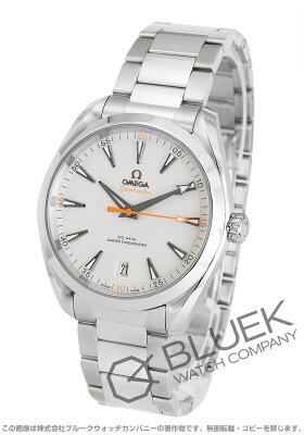 オメガ シーマスター アクアテラ マスタークロノメーター 腕時計 メンズ OMEGA 220.10.41.21.02.001