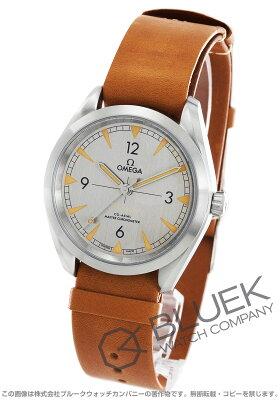 オメガ OMEGA 腕時計 シーマスター レイルマスター マスタークロノメーター メンズ 220.12.40.20.06.001