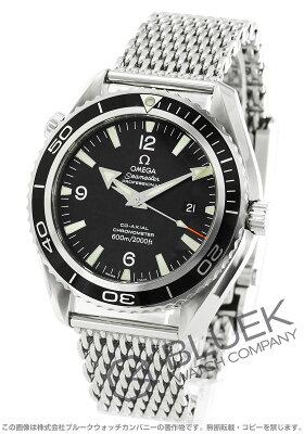 オメガ シーマスター プラネットオーシャン 600m防水 腕時計 メンズ OMEGA 2200.53.00