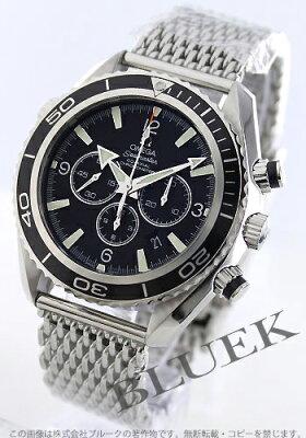 オメガ OMEGA 腕時計 シーマスター プラネットオーシャン 600m防水 メンズ 2210.52