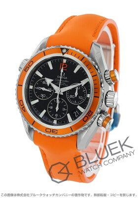 オメガ OMEGA 腕時計 シーマスター プラネットオーシャン 600m防水 ユニセックス 222.32.38.50.01.003