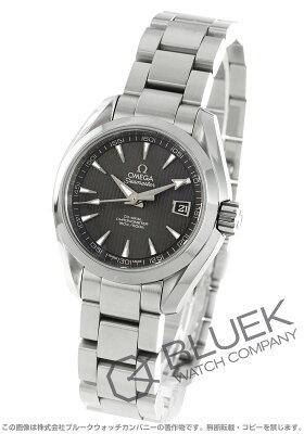 オメガ OMEGA 腕時計 シーマスター アクアテラ レディース 231.10.30.20.06.001