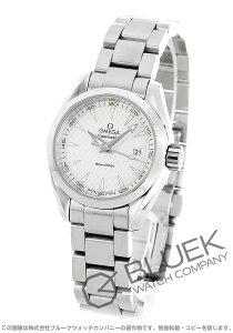 オメガ OMEGA 腕時計 シーマスター アクアテラ レディース 231.10.30.60.02.001