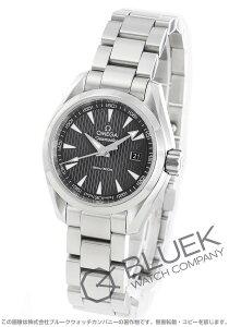 オメガ OMEGA 腕時計 シーマスター アクアテラ レディース 231.10.30.60.06.001