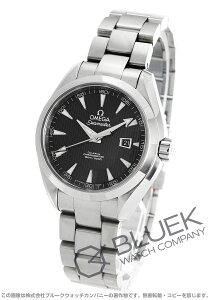 オメガ OMEGA 腕時計 シーマスター アクアテラ レディース 231.10.34.20.01.001