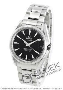 オメガ OMEGA 腕時計 シーマスター アクアテラ メンズ 231.10.39.21.01.002