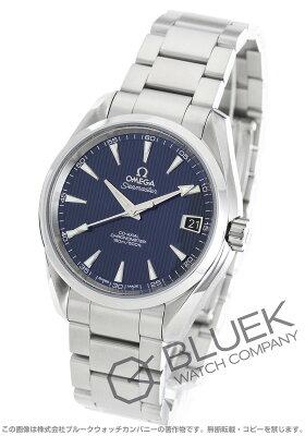 オメガ シーマスター アクアテラ 腕時計 メンズ OMEGA 231.10.39.21.03.001