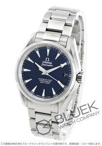 オメガ OMEGA 腕時計 シーマスター アクアテラ メンズ 231.10.39.21.03.002