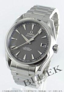 オメガ OMEGA 腕時計 シーマスター アクアテラ メンズ 231.10.39.21.06.001