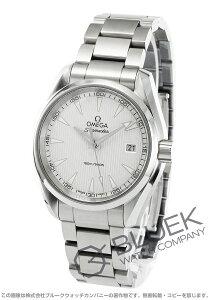 オメガ OMEGA 腕時計 シーマスター アクアテラ メンズ 231.10.39.60.02.001