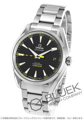 オメガ OMEGA 腕時計 シーマスター アクアテラ メンズ 231.10.42.21.01.002