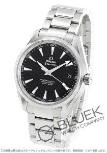 オメガ OMEGA 腕時計 シーマスター アクアテラ メンズ 231.10.42.21.01.003
