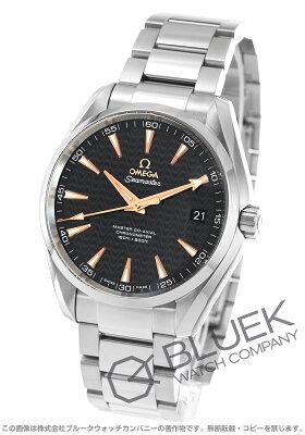 オメガ シーマスター アクアテラ 腕時計 メンズ OMEGA 231.10.42.21.01.006