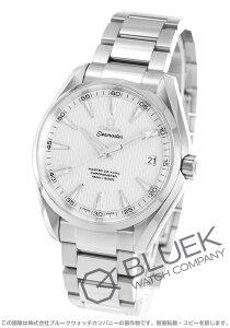 オメガ OMEGA 腕時計 シーマスター アクアテラ メンズ 231.10.42.21.02.003