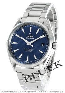 オメガ OMEGA 腕時計 シーマスター アクアテラ メンズ 231.10.42.21.03.003