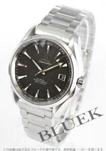 オメガ OMEGA 腕時計 シーマスター アクアテラ メンズ 231.10.42.21.06.001