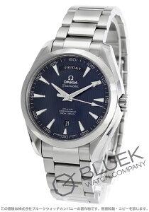 オメガ OMEGA 腕時計 シーマスター アクアテラ メンズ 231.10.42.22.03.001