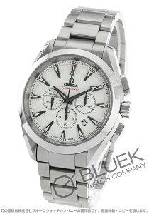 オメガ OMEGA 腕時計 シーマスター アクアテラ メンズ 231.10.44.50.04.001