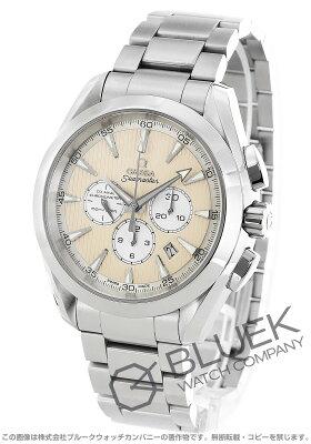 オメガ OMEGA 腕時計 シーマスター アクアテラ メンズ 231.10.44.50.09.001