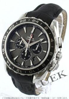 OMEGA Seamaster Aqua Terra Co-Axial Chronometer 231.13.44.52.06.001
