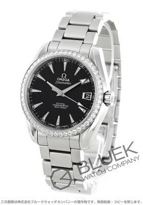 オメガ シーマスター アクアテラ ダイヤ 腕時計 メンズ OMEGA 231.15.39.21.51.001