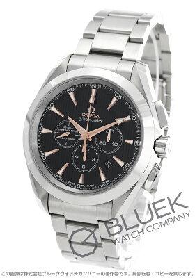 オメガ OMEGA 腕時計 シーマスター アクアテラ WG金無垢 メンズ 231.50.44.50.01.001