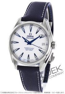 オメガ OMEGA 腕時計 シーマスター アクアテラ グッドプラネット メンズ 231.92.39.21.04.001