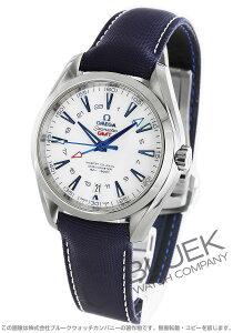 オメガ OMEGA 腕時計 シーマスター アクアテラ グッドプラネット メンズ 231.92.43.22.04.001