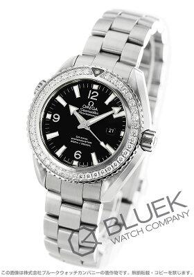 オメガ シーマスター プラネットオーシャン 600m防水 ダイヤ 腕時計 メンズ OMEGA 232.15.38.20.01.001