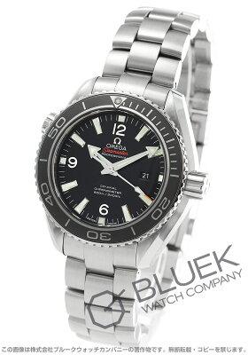 オメガ OMEGA 腕時計 シーマスター プラネットオーシャン 600m防水 ユニセックス 232.30.38.20.01.001