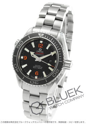 オメガ OMEGA 腕時計 シーマスター プラネットオーシャン 600m防水 ユニセックス 232.30.38.20.01.002