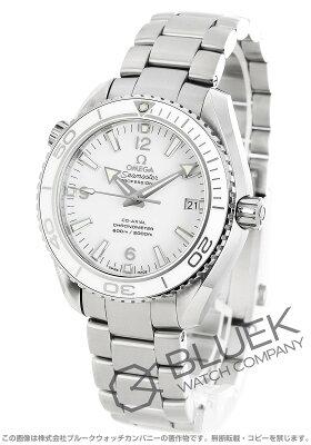 オメガ OMEGA 腕時計 シーマスター プラネットオーシャン 600m防水 メンズ 232.30.42.21.04.001
