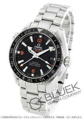オメガ OMEGA 腕時計 シーマスター プラネットオーシャン 600m防水 メンズ 232.30.44.22.01.002