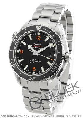 オメガ OMEGA 腕時計 シーマスター プラネットオーシャン 600m防水 メンズ 232.30.46.21.01.003