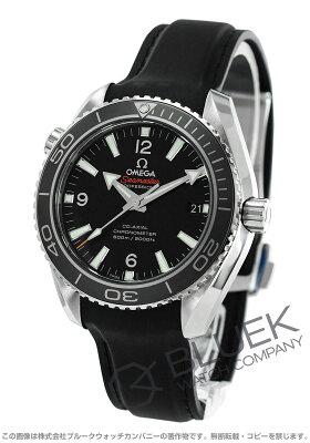 オメガ OMEGA 腕時計 シーマスター プラネットオーシャン 600m防水 メンズ 232.32.42.21.01.003