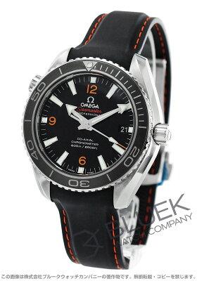 オメガ OMEGA 腕時計 シーマスター プラネットオーシャン 600m防水 メンズ 232.32.42.21.01.005