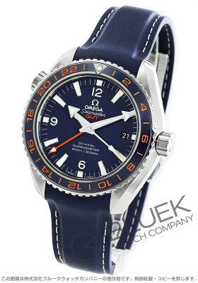 オメガ OMEGA 腕時計 シーマスター プラネットオーシャン グッドプラネット 600m防水 メンズ 232.32.44.22.03.001