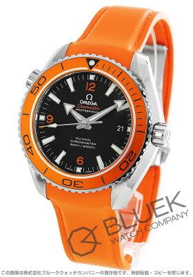 オメガ シーマスター プラネットオーシャン 600m防水 腕時計 メンズ OMEGA 232.32.46.21.01.001
