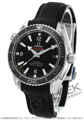 オメガ OMEGA 腕時計 シーマスター プラネットオーシャン 600m防水 メンズ 232.32.46.21.01.003