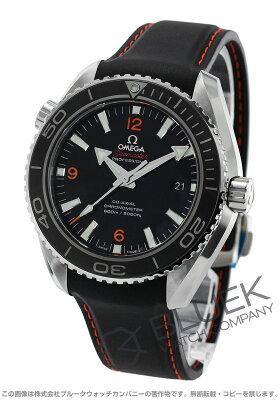 オメガ OMEGA 腕時計 シーマスター プラネットオーシャン 600m防水 メンズ 232.32.46.21.01.005