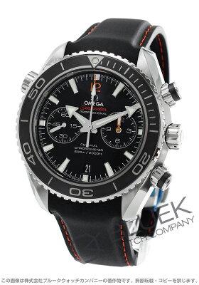 オメガ シーマスター プラネットオーシャン クロノグラフ 600m防水 腕時計 メンズ OMEGA 232.32.46.51.01.005