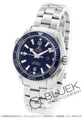 オメガ OMEGA 腕時計 シーマスター プラネットオーシャン 600m防水 レディース 232.90.38.20.03.001