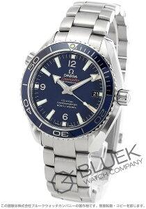 オメガ OMEGA 腕時計 シーマスター プラネットオーシャン 600m防水 メンズ 232.90.42.21.03.001