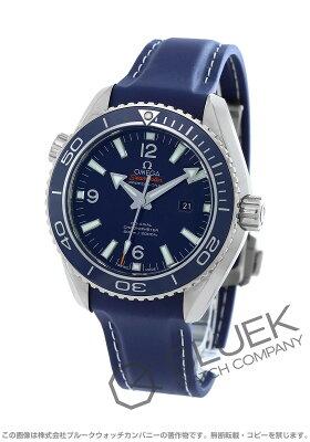 オメガ OMEGA 腕時計 シーマスター プラネットオーシャン 600m防水 レディース 232.92.38.20.03.001